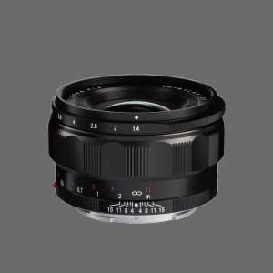 「NOKTON classic 35mm F1.4 E-mount」