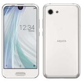 「AQUOS R compact」