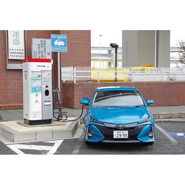 トヨタ自動車向けハイブリッド車用電池を製造するプライムアースEVエナジーは、宮城工場(宮城県黒川郡)に...