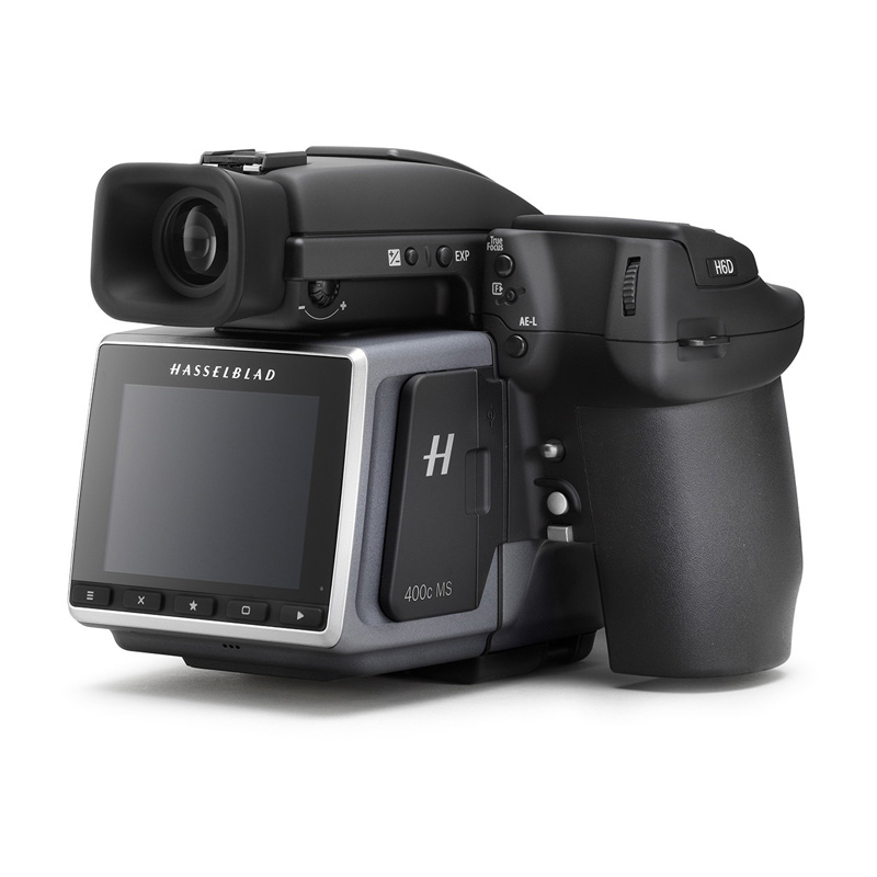 「H6D-400c MS」