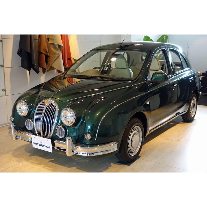 「ミツオカ・マイ ビュート 25周年記念特別仕様車」