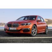 BMW 1シリーズ 次期型 予想CG