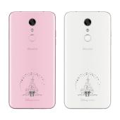 「Disney Mobile on docomo DM-01K」