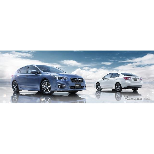 SUBARU(スバル)は、『インプレッサSPORT/G4』に特別仕様車「1.6i-L EyeSight S-style」を設定する。実車...