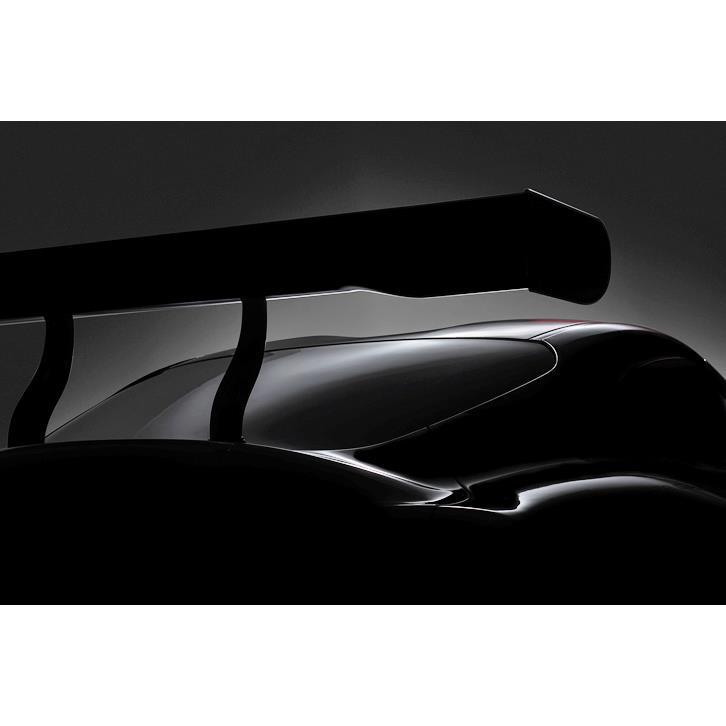 新型「スープラ」登場!? トヨタ、ジュネーブでレーシングコンセプト公開