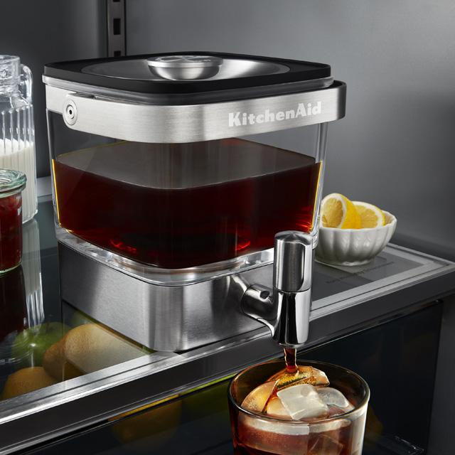kitchenaid COLD BREW COFFEE MAKER KCM4212SX