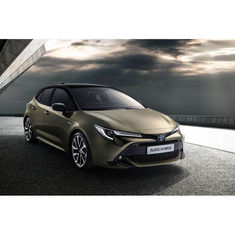 トヨタ自動車は2018年3月6日、第88回ジュネーブモーターショー(開催期間:2018年3月6日〜18日)で新型「オ...