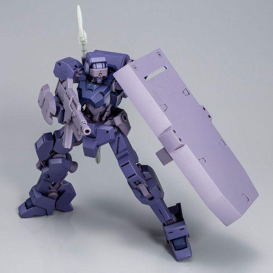 「HG 1/144 イオフレーム獅電 (テイワズ所属機)」
