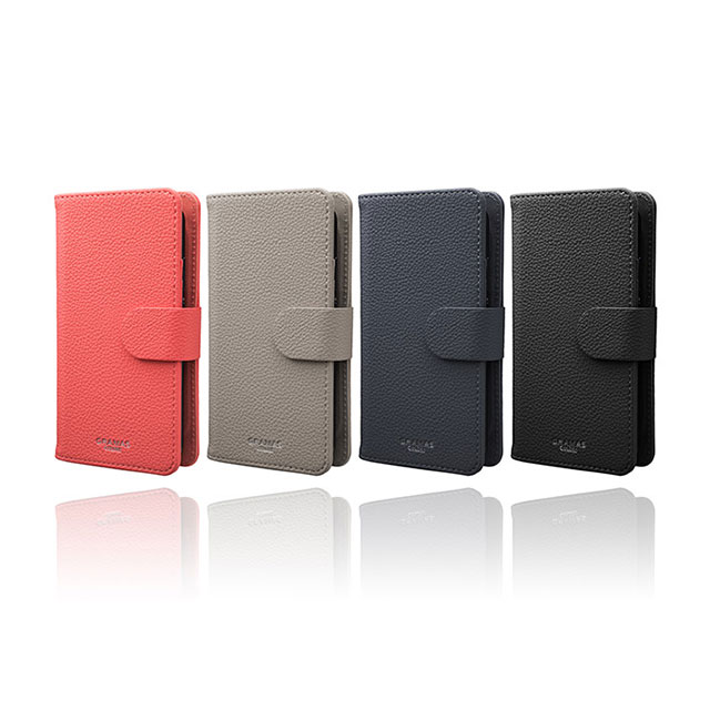 EveryCa 2 Multi PU Leather Case for Smartphone