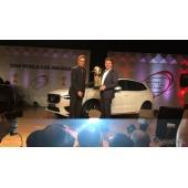 2018ワールドカーオブザイヤーを受賞したボルボ XC60 新型(ニューヨークモーターショー2018)