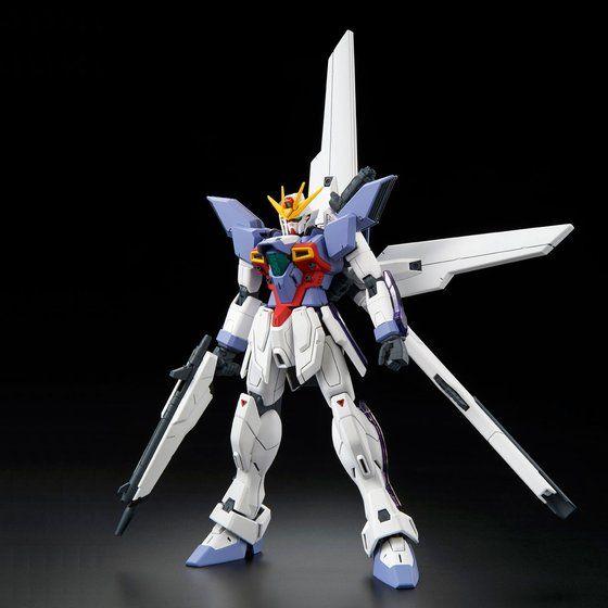 「MG 1/100 ガンダムX3号機」
