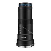 「LAOWA 25mm F2.8 2.5-5X ULTRA MACRO」