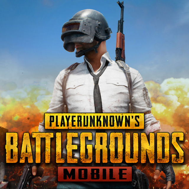 「PUBG MOBILE」(C)2018 PUBG Corporation. All Rights Reserved.