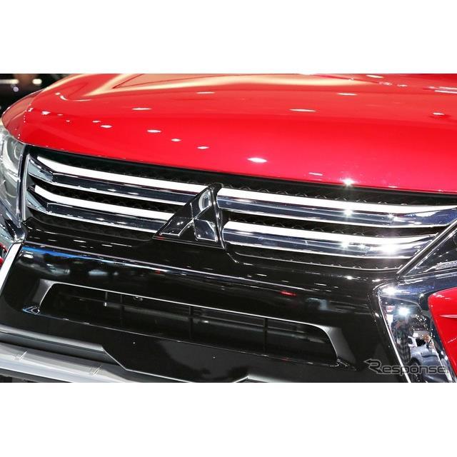 三菱自動車は9日の2018年3月期決算報告会で、新型車2車種を国内に投入する計画を明らかにした