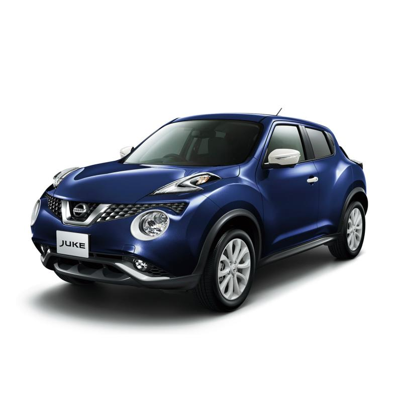 日産自動車は2018年5月11日、コンパクトSUV「ジューク」を一部改良し、販売を開始した。  今回の改良では...