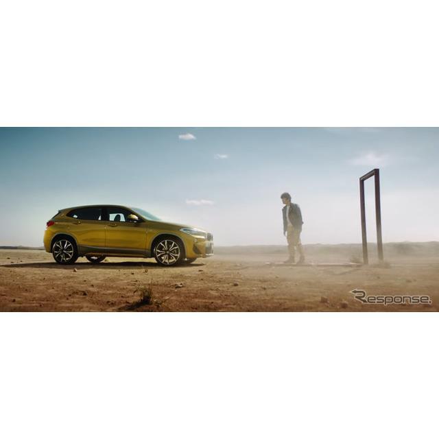ビー・エム・ダブリュー(BMWジャパン)は、今年4月にBMWブランド・フレンドに就任した香取慎吾氏と、新型...