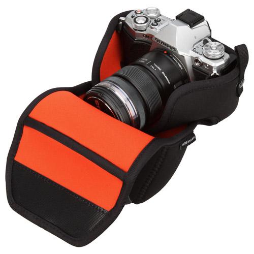 「ルフトデザイン スリムフィット カメラジャケット」シリーズ※イメージ