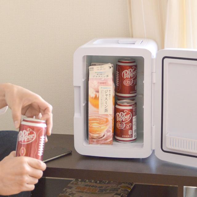 自分専用おとしずか冷温庫 10L