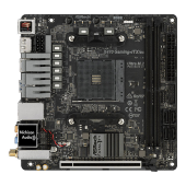 Fatal1ty X470 Gaming-ITX/ac