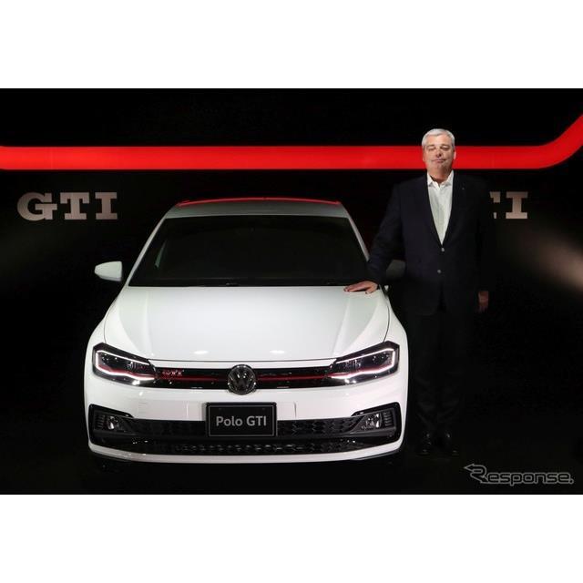 フォルクスワーゲン グループ ジャパン(VGJ)は、元祖「ホットハッチ」といえるGTIシリーズとして『ゴルフ...