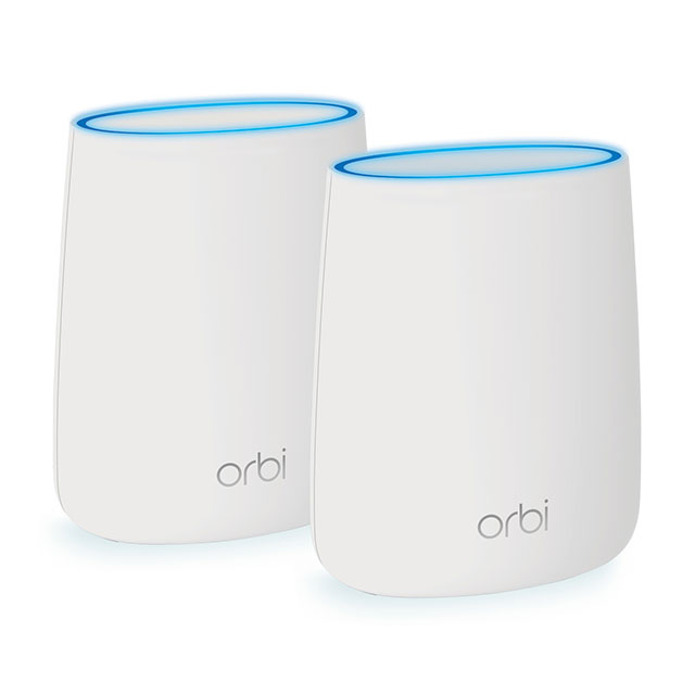 Orbi Micro スターターキット