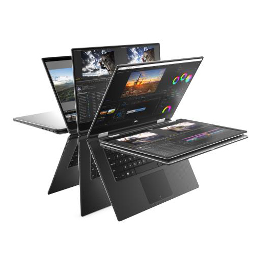 「New XPS 15 2-in-1」