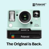 OneStep 2 i-Type Camera Mint Edition
