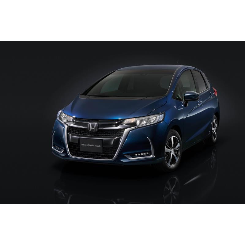本田技研工業は2018年6月29日、コンパクトカー「ホンダ・フィット」のコンプリートモデル「フィット モデュ...