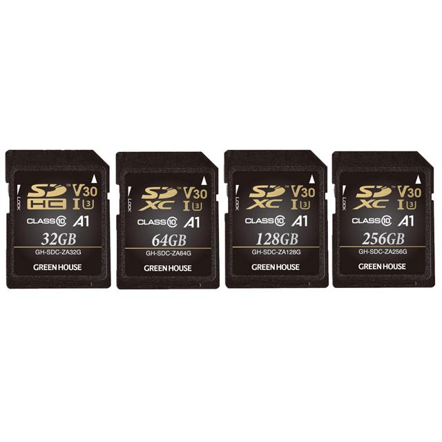 GH-SDC-ZA/GH-SDM-ZAシリーズ
