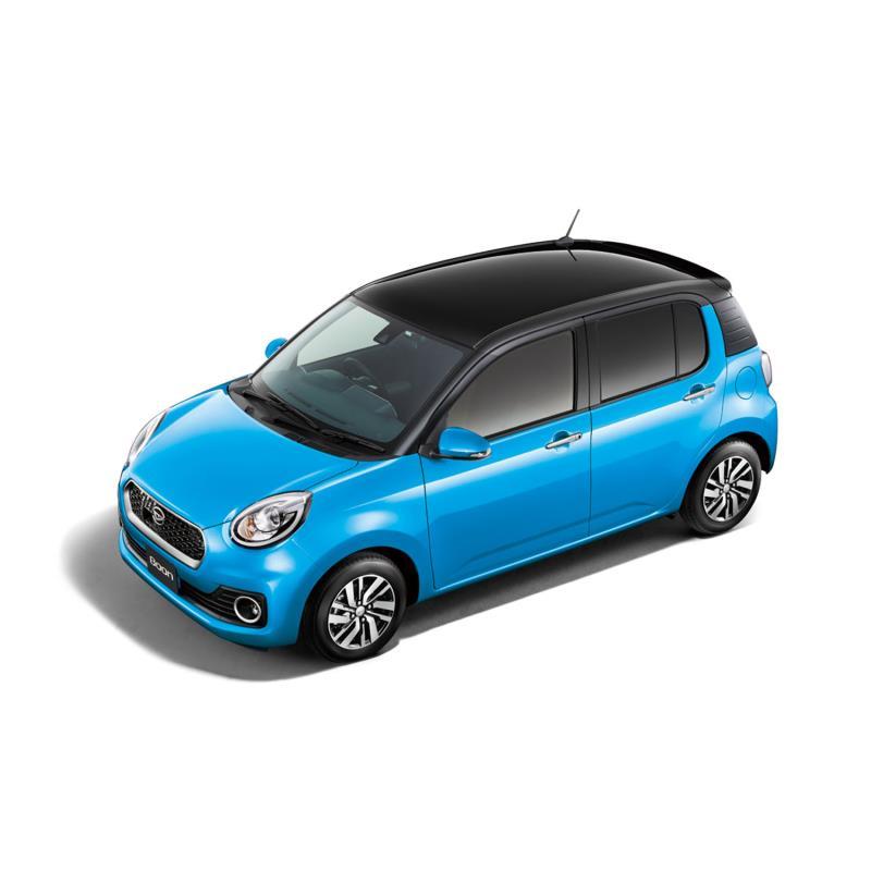 ダイハツ工業は2018年7月2日、コンパクトカー「ブーン」の上級グレード「ブーン シルク」に、新たなメーカ...