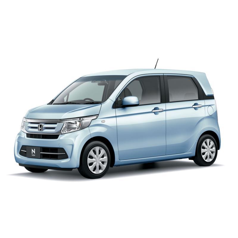 本田技研工業は2018年7月5日、軽乗用車「N-WGN/N-WGNカスタム」に特別仕様車を設定し、同年7月6日に発売す...