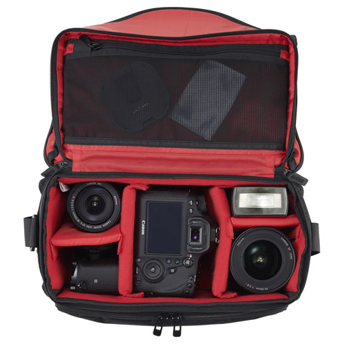 「GW-PRO RED アクティブショルダー」Lサイズ