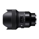 「SIGMA 14mm F1.8 DG HSM   Art」