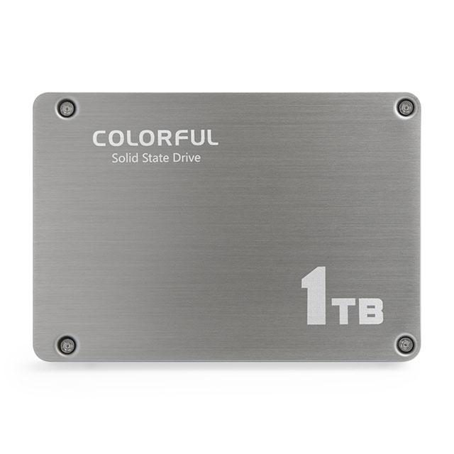 SL500 1TB Boost