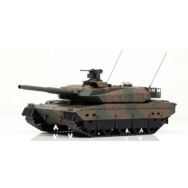 1/43 陸上自衛隊 10式戦車