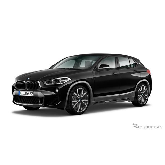 BMW X2 xDrive20i Mスポーツ X ブラックサファイア デビューパッケージ