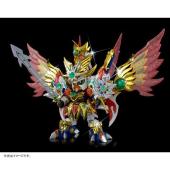 バンダイ、豪華絢爛な「BB戦士 LEGENDBB 飛駆鳥大将軍」を4,860円で発売