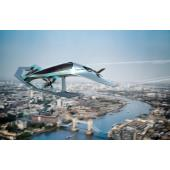 アストンマーティン、空飛ぶヴォランテを計画…自動運転のEV技術を搭載へ