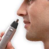 ブラウン、精密な回転刃設計を採用した鼻毛カッター「EN10」