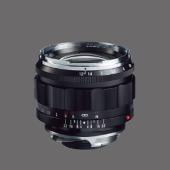 NOKTON 50mm F1.2 Aspherical VM