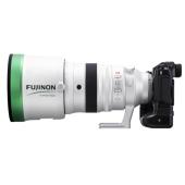 富士フイルム、大口径望遠単焦点「XF200mmF2」のテレコンバーターキット発売