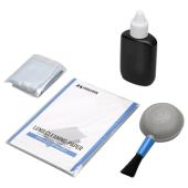 ハクバ、カメラやレンズの清掃に使える「レンズクリーニングベーシックセット」