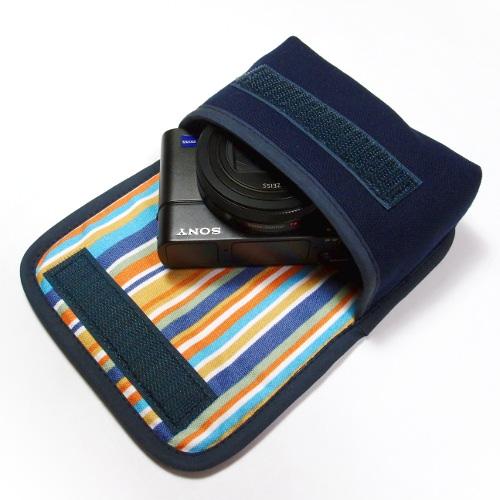 カメラケース デジカメ ソニーサイバーショット DSC-RX100M6ケース