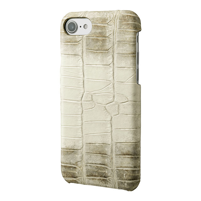 Himalayas Crocodile Leather Case for iPhone 8/7/6s/6