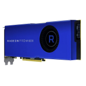 「Radeon Pro WX 8200」