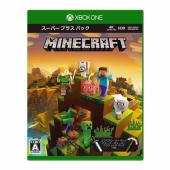 「Minecraft: スーパー プラス パック」
