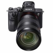 フルサイズミラーレス一眼カメラ『α7R III』