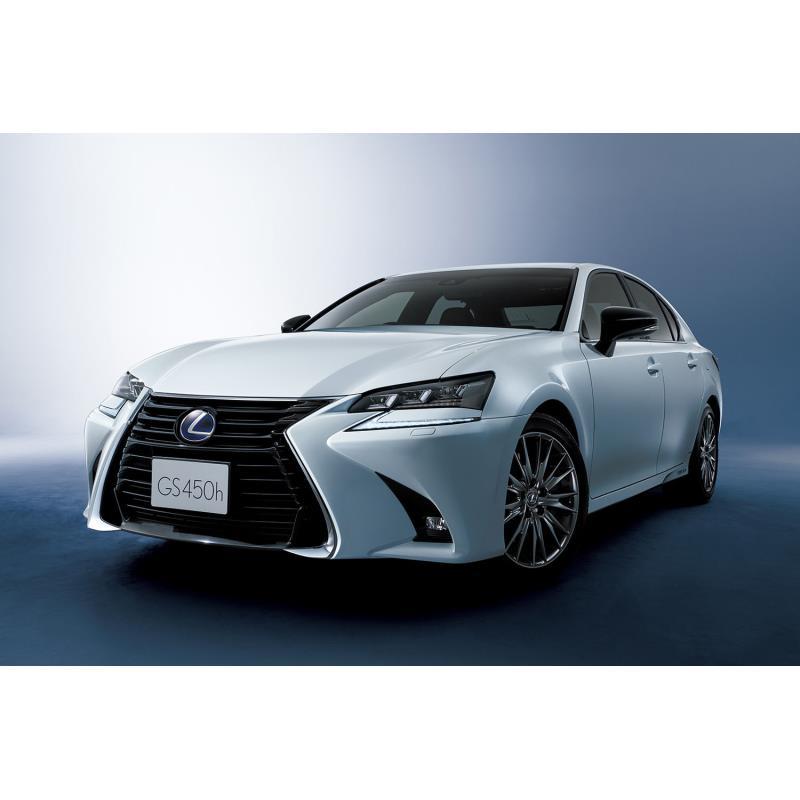 トヨタ自動車は2018年8月23日、国内におけるレクサス車の累計販売台数50万台達成を記念して、レクサスの「G...