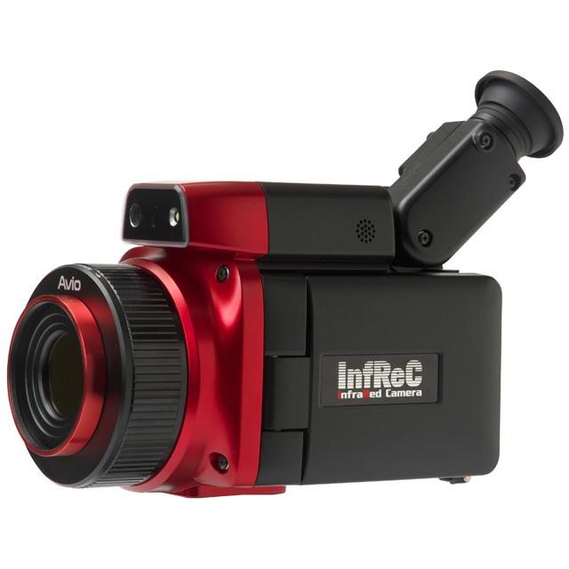 InfReC R550シリーズ