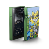 Astell&Kern A&futura SE100 M.Chat AK-SE100-LG-MC